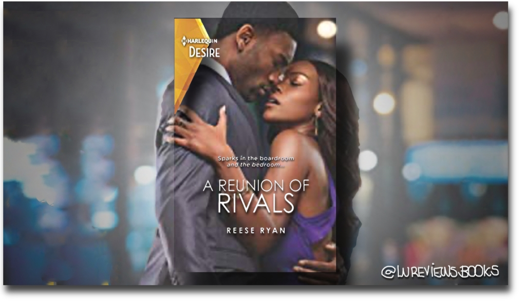 Book A Reunion of Rivals by Reese Ryan