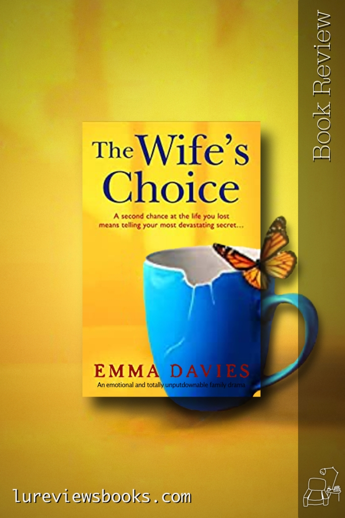 PIN The Wife's Choice by Emma Davies